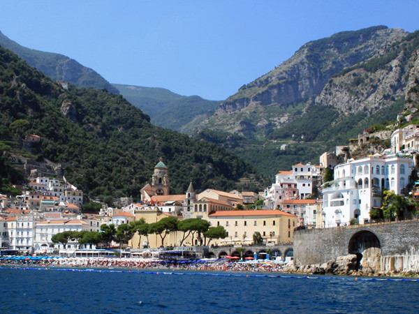 Amalfi Coast boat tour|Amalfi coast boat excursion| Positano boat tour