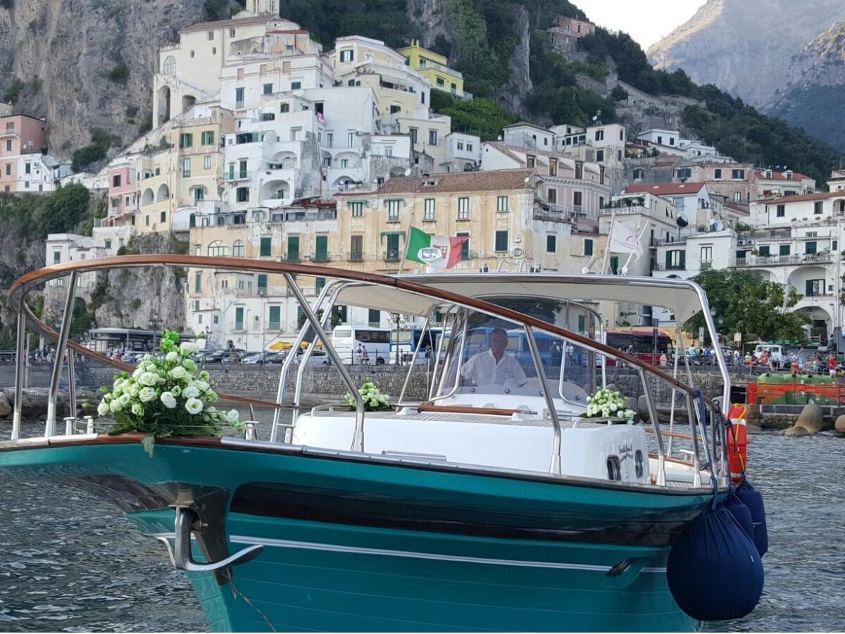 Parti Di Una Barca escursioni barca positano|tour mare positano|noleggio barche