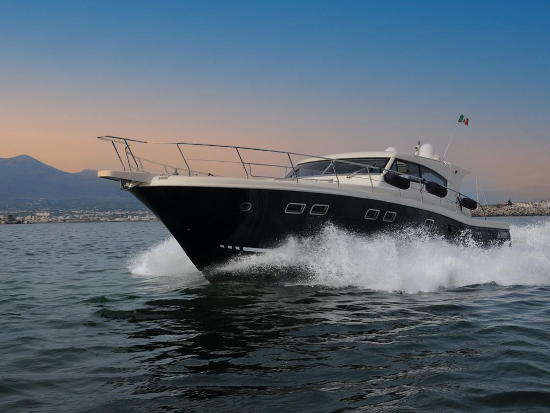 Ever G Gagliotta  | Noleggio motoscafo privato Costiera Amalfitana